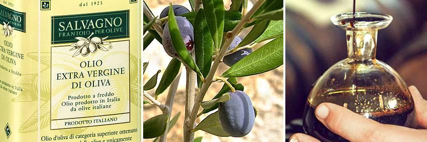 BIO Olivenöl / Balsamico