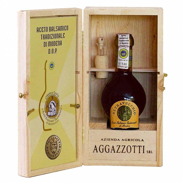 Aceto Balsamico di Modena «Extra vecchio Tradizionale»