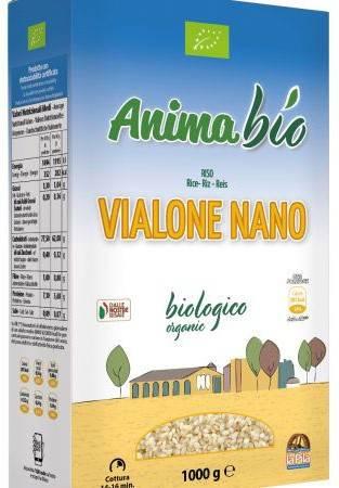 """BIO Riso Vialone Nano I.G.P """"La Pila"""" 1 kg"""