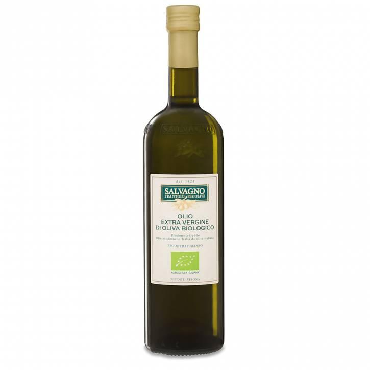 "Salvagno Olivenöl Extra Vergine ""Bio"" 75cl"