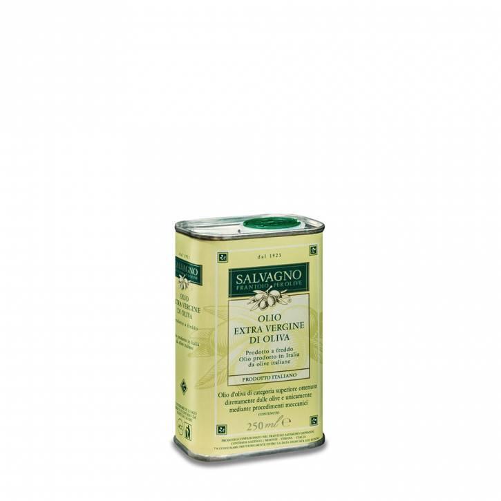 Salvagno Olivenöl Extra Vergine Dose 25cl