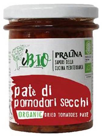 BIO Tomaten Paste / pate di pomodori 180 g
