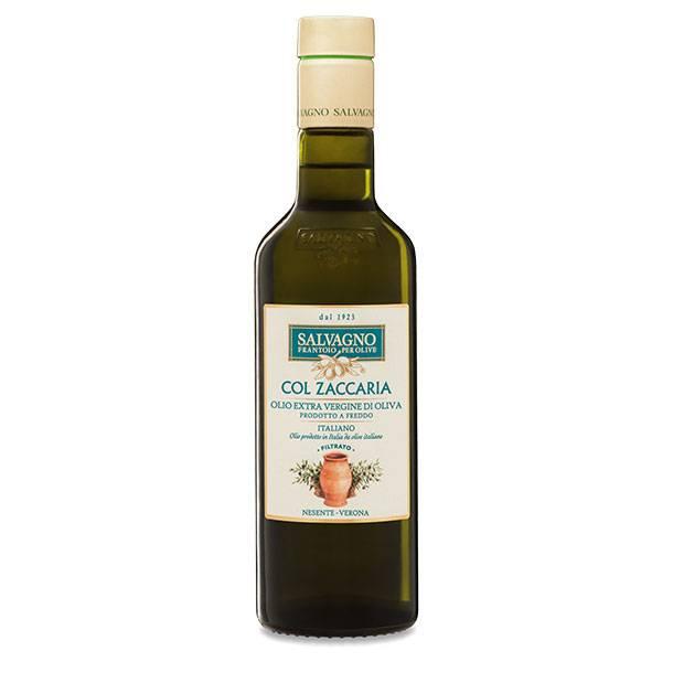 "Salvagno Olivenöl Extra Vergine  ""Col Zaccaria"" 50cl"