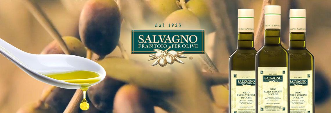 Salvagno Olivenöl
