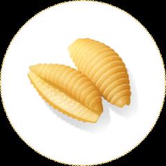 Gnocchetti Sardi No 27 500g