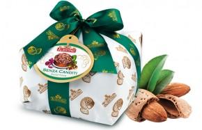 Panettone Albertengo «senza Canditi» 1kg Piemont (CN)